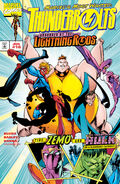 Thunderbolts Vol 1 16