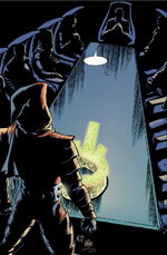 Zodiac (World Trust) (Earth-616) Avengers Vol 3 60