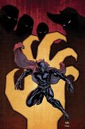 Black Panther Vol 4 3 Textless