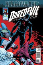 Daredevil Vol 1 511