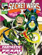 Secret Wars II (UK) Vol 1 43
