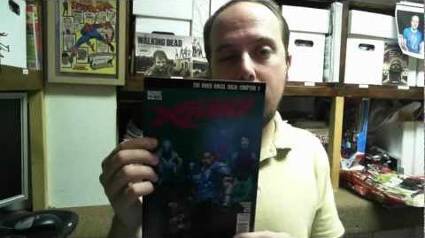 Uncanny X-Force Vol 1 13 Review by Peteparker