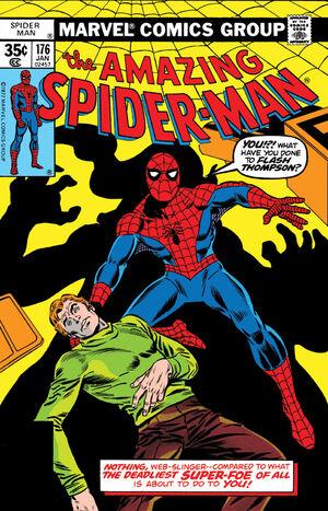 Amazing Spider-Man Vol 1 176