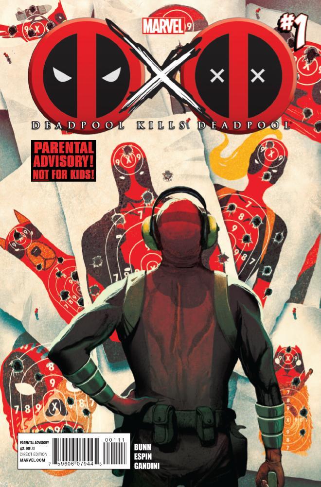 Deadpool 2 Marvel Wiki