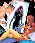Emma Frost (Earth-616) and Scott Summers (Earth-616) from New X-Men Vol 1 138 0003