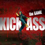 Kick-Ass The Game