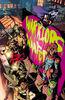New Warriors Vol 5 7 Textless