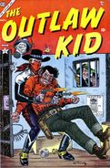 Outlaw Kid Vol 1 2