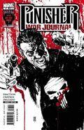 Punisher War Journal Vol 2 17