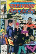 Steeltown Rockers Vol 1 2
