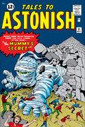 Tales to Astonish Vol 1 31