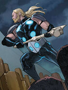 Thor Odinson (Earth-1610) from Ultimate Comics Ultimates Vol 1 4 0001