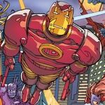 Anthony Stark (Earth-13017) from Amazing Spider-Man Vol 1 700 0001