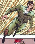 Guy Jones (Earth-616) from Spider-Man Unlimited Vol 1 4 0002