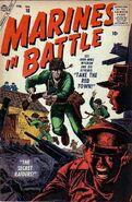 Marines in Battle Vol 1 16