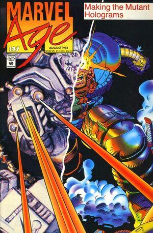 Marvel Age Vol 1 127