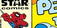 Peter Porker, The Spectacular Spider-Ham Vol 1 3
