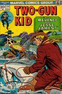 Two-Gun Kid Vol 1 111