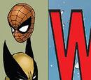 What If? Spider-Man Vs. Wolverine Vol 1 1