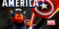 Captain America Vol 1 600