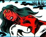 Elizabeth Twoyoungmen (Earth-9418) from Alpha Flight Vol 1 128 002