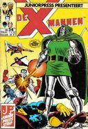 X-Mannen 54