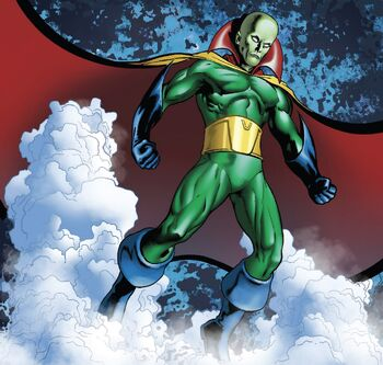 Aarkus (Earth-616) from All-New Invaders Vol 1 2 001