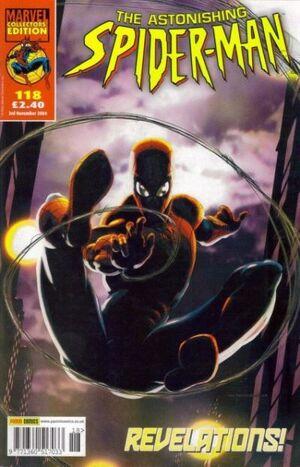 Astonishing Spider-Man Vol 1 118