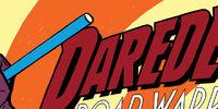 Daredevil: Road Warrior Infinite Comic Vol 1