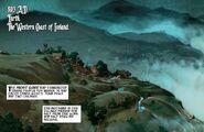 Iceland from Thor God of Thunder Vol 1 1