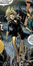 Laynia Petrovna (Earth-616) from New X-Men Vol 1 128 0001