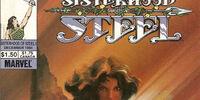Sisterhood of Steel Vol 1