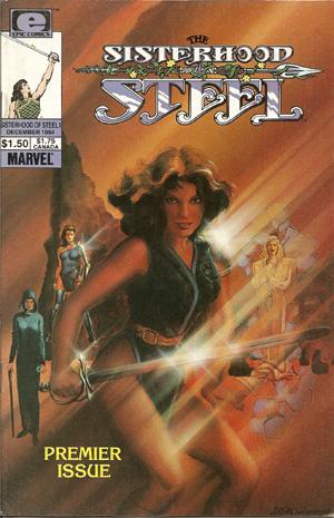 File:Sisterhood of Steel Vol 1 1.jpg