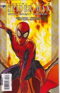 Spider-Man With Great Power... Vol 1 3