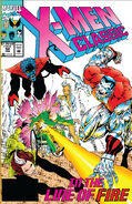 X-Men Classic Vol 1 92
