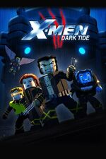X-Men Dark Tide