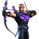 Clinton Barton (Earth-TRN517) from Marvel Contest of Champions 001