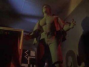 David Banner (Earth-400005) from The Incredible Hulk (TV series) Season 2 20 001