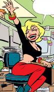 Jillian Blythe from Spider-Man's Tangled Web Vol 1 11 0001