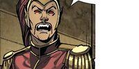 Legate (Earth-616)