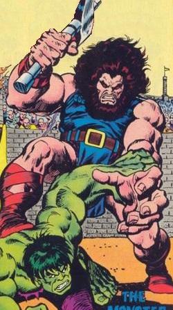 Mongu (Earth-616) from Incredible Hulk Vol 1 211 0001
