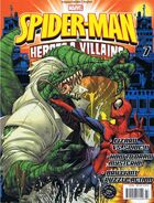 Spider-Man Heroes & Villains Collection Vol 1 7