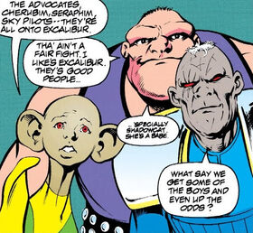 Syphon (Earth-616) 02 from Excalibur Vol 1 65 0001
