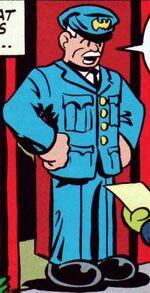 Thaddeus Ross (Earth-99062) Marvel Adventures Iron Man Vol 1 2