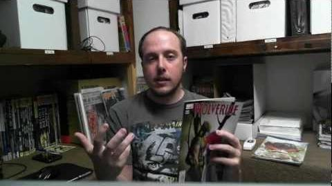 Wolverine Vol 4 9 Review by Peteparker