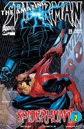 Amazing Spider-Man Vol 1 432