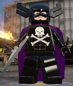 Eric Williams (Earth-13122) from LEGO Marvel's Avengers 0001
