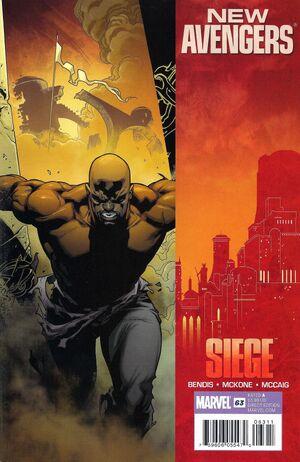 New Avengers Vol 1 63