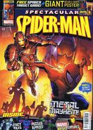Spectacular Spider-Man (UK) Vol 1 131