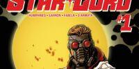 Star-Lord Vol 1